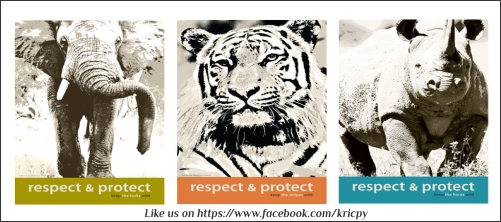 Kricpy - Save Wildlife