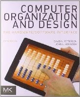 Computer Organization and Design, 5th Edition
