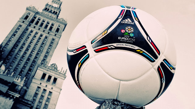 uefa euro 2012 match ball wallpapers