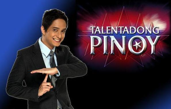 Ciara Sotto - Talentadong Pinoy 2011 Celebrity Edition ...