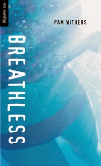 The story behind writing Breathless
