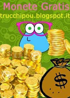 tante monete pou trucchi