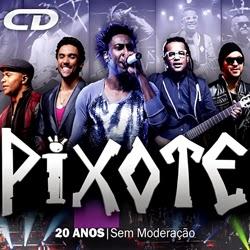 cd pixote 20 anos sem moderacao+mp3parabaixar.net DVD – Pixote – 20 Anos Sem Moderação