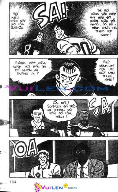 Jindodinho - Đường Dẫn Đến Khung Thành III  Tập 52 page 104 Congtruyen24h