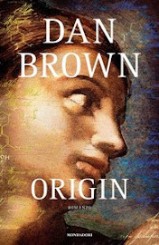 Brown - Origin (libro)