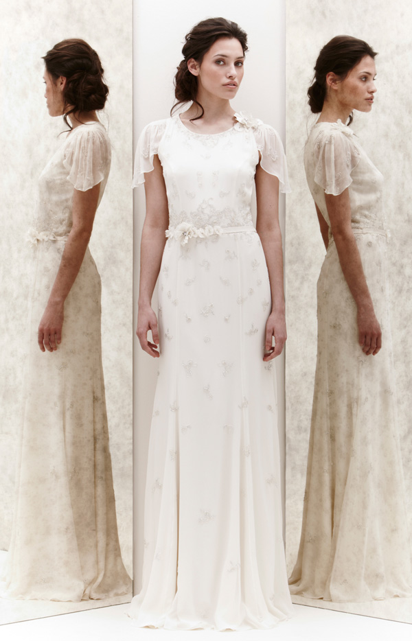 Jenny Packham 2013 Bridal Gowns Collections