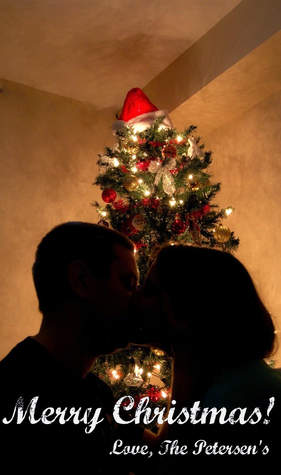 DJ Petersen Stories: Christmas Break!