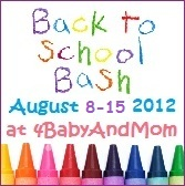 4BabyandMom_#BacktoschoolBash