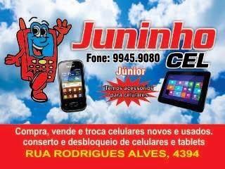 JUNINHO CEL