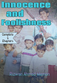 Innocence and Foolishness