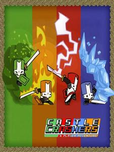 Castle Crashers   PC