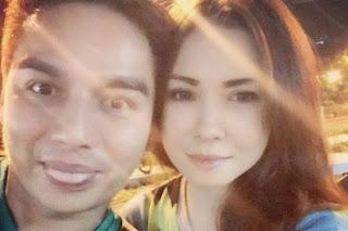Isteri Restu Hubungan Rapat Boy Iman Effa Maembong