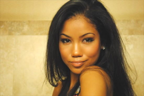 Interview with Jhene' Aiko