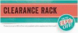 Crearance Rack Seite von Stampin´Up!