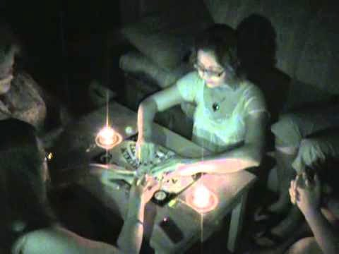 Top 5 Scariest Ouija Board Gone Bad Videos 2014