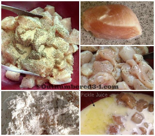 Chick Fil A Recipe