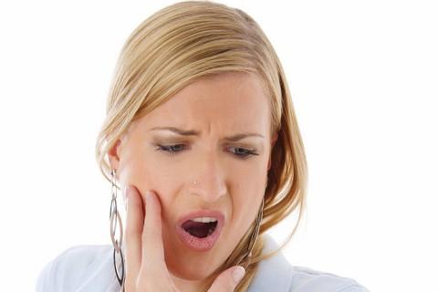 empfindliche zähne homöopathie