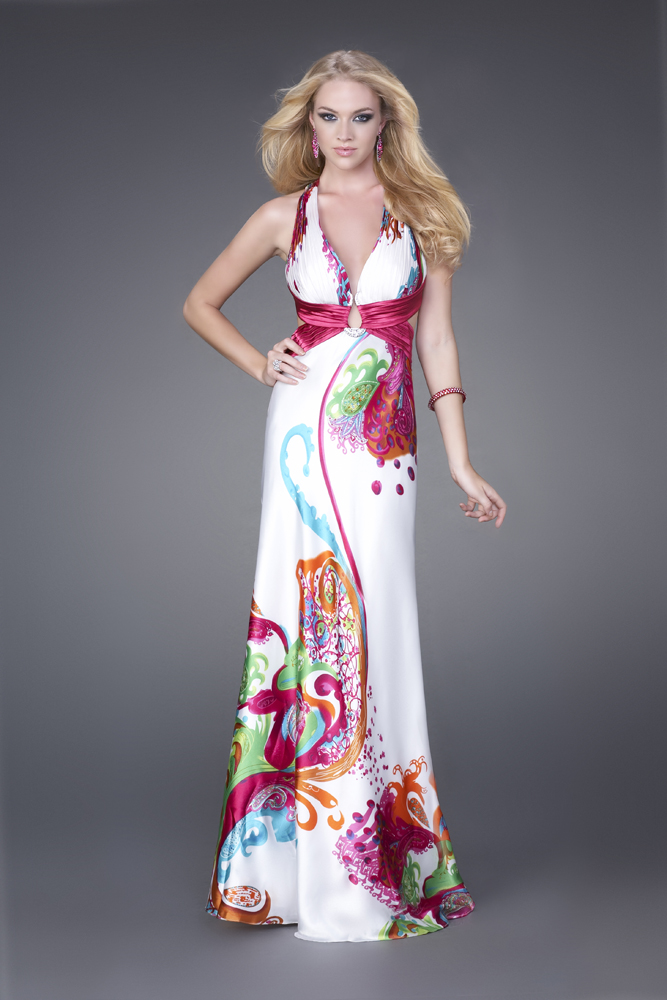 2011 Prom Dresses - Qi Dress