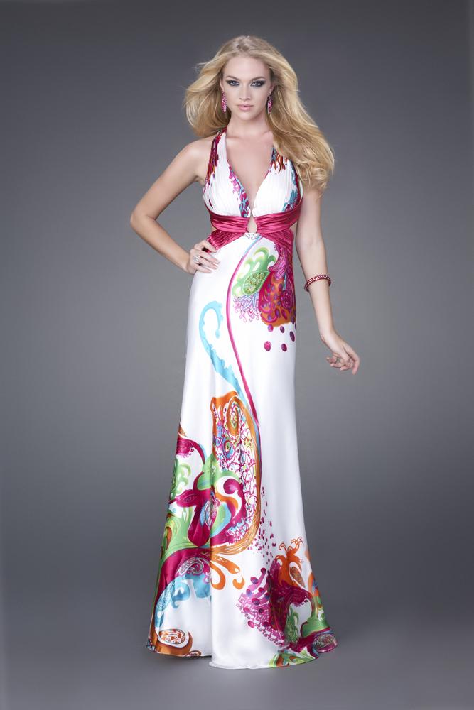 2011 Prom Dresses - Qi Dress