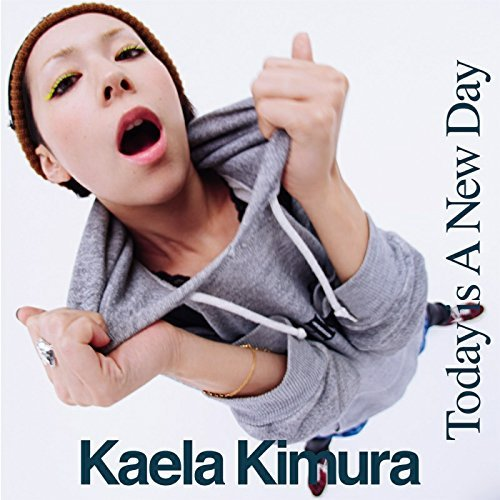 木村カエラ – TODAY IS A NEW DAY/Kaela Kimura – Today Is A New Day 2014.10.22