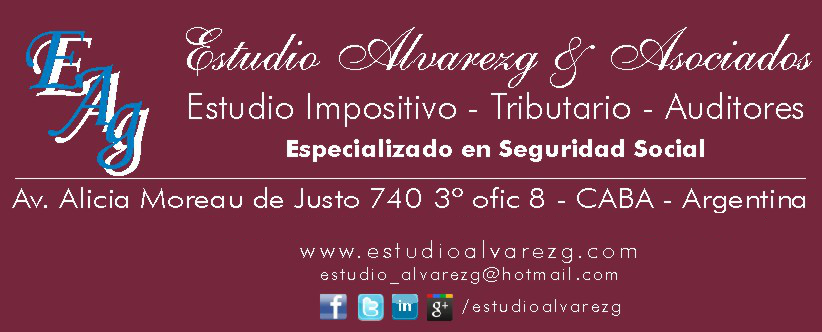 ESTUDIO ALVAREZG
