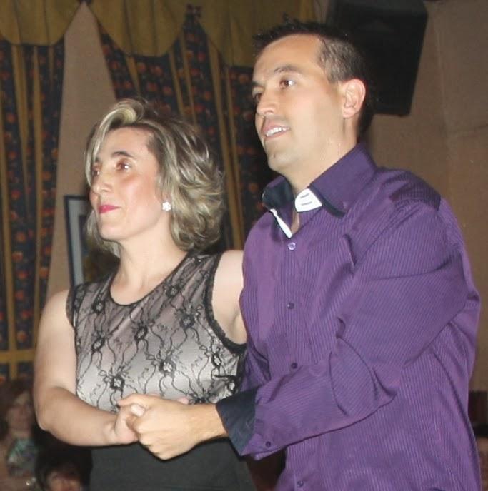 Baile y Zumba ® Segovia Ociobaile