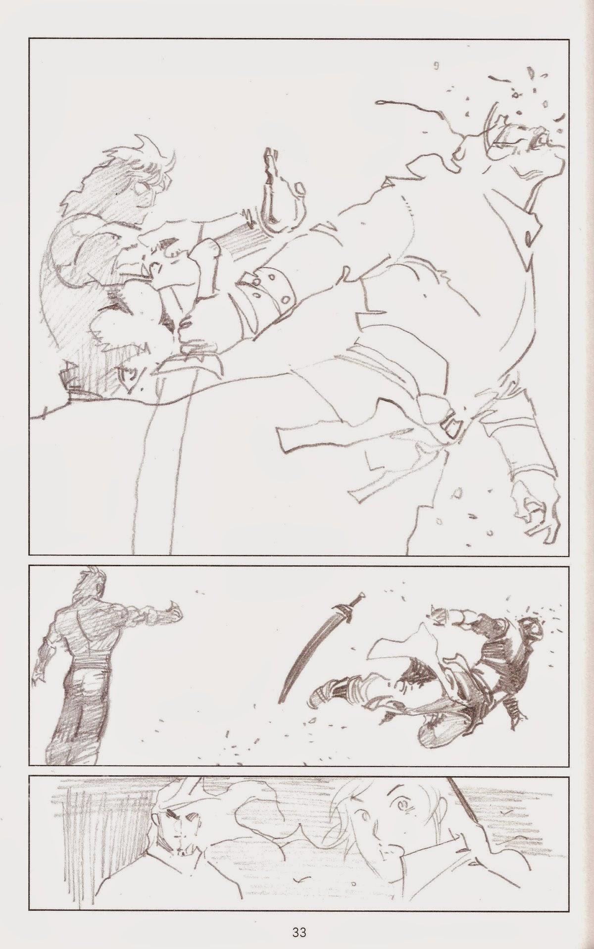Phong Vân chap 675 - Trang 31