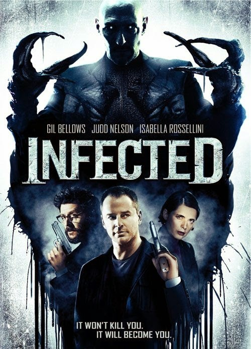 Infected 2008 Poster