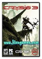 Download Crysis 3 PC Game Mediafire