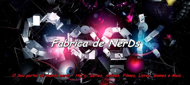 Fabrica de NerDs
