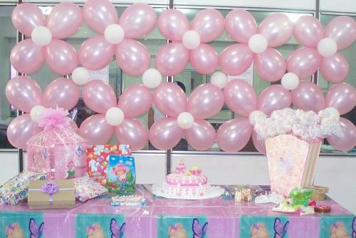 Ideas Muy Bonitas de Decoraciones para Baby Shower!