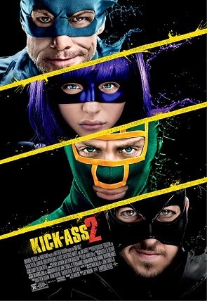 Kick-Ass 2 by Jeff Wadlow