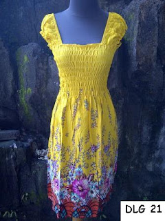baju dress murah2