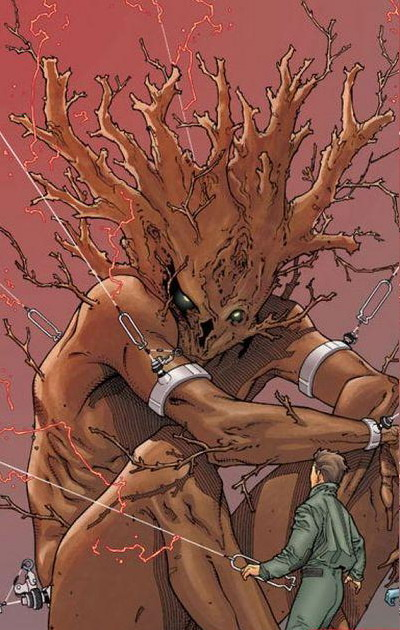 Groot Character Review - 2