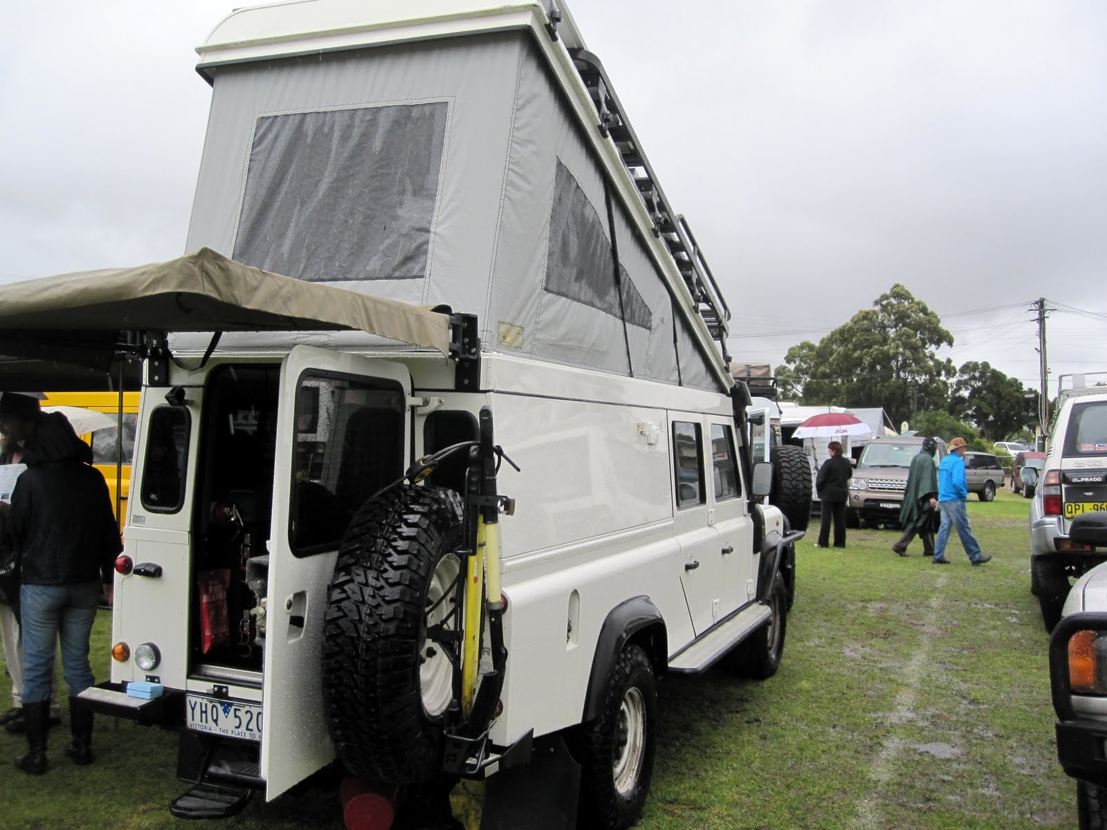 Expo Stands Sydney : Overland live expedition adventure travel