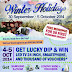 PVJ Travel Fair (30 September  - 5 Oktober 2014)