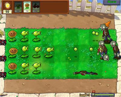 Можно Plants Vs Zombies 2