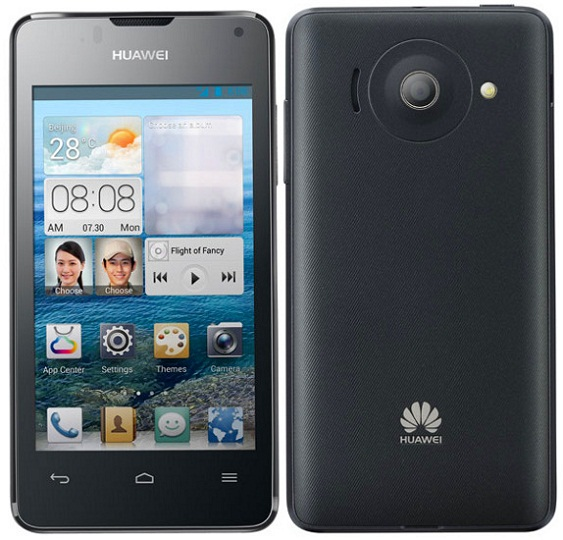 Huawei Ascend Y300 - Price, Feature and Specifications