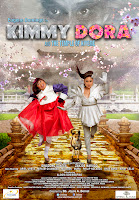 Kimmy Dora and the Temple of Kiyeme 3rd week gross: P116.87 million