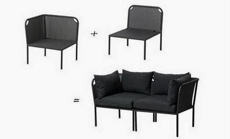 Ikea furniture outdoor spring summer 2014 new design ideas - Banquette cuisine ikea ...