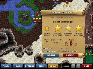 download defenders quest softonic