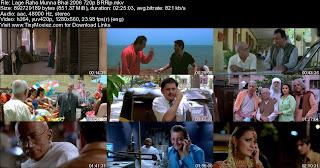 Lage Raho Munna Bhai vidya balan radio dialogue good
