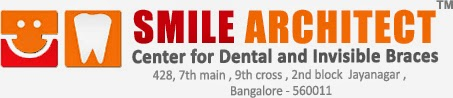 Smile Architect CEnter for Dental and Invisible Braces