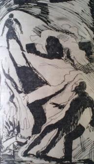 Ҳабиб Саид - Одамсурате, ки субҳгоҳон пайдо мешавад