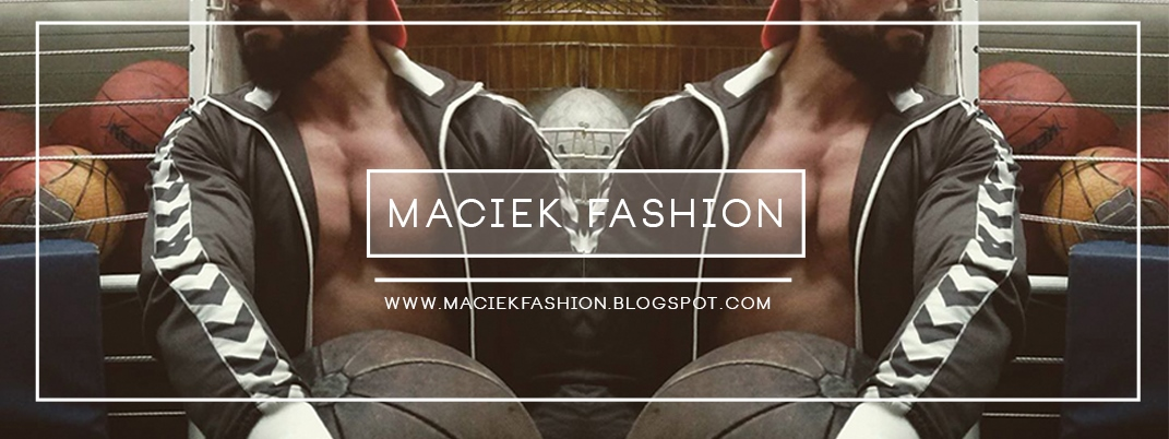 maciekFashion