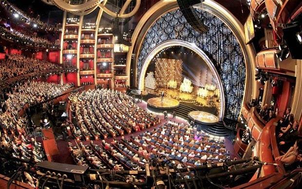 List of Winners: Oscars 2015, the 87th Academy Awards