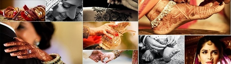Indian Wedding and Jewellery