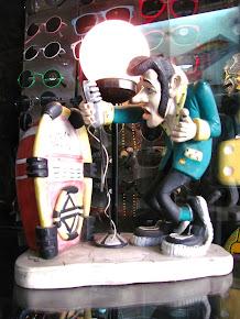 Adornos y juguetes de colección