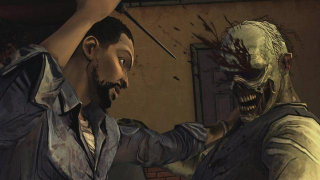 The Walking Dead Episode 1 PC Full 2012 Reloaded Descargar 1 Link