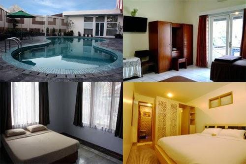 Daftar Hotel Di Bandung
